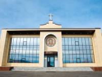 В Духовно-просветительском центре «Сретение» подвели итоги очередного курса «Академии добра»