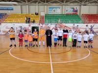 Турнир по мини-футболу на кубок благоверного князя Александра Невского