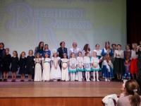Детский пасхальный праздник «Весенняя капель»