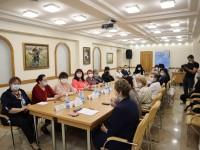 На Камчатке подведены итоги II межрегионального этапа XVI ежегодного Всероссийского конкурса «За нравственный подвиг учителя»по Дальневосточному федеральному округу