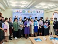 Состоялось открытие II межрегионального этапа XVI ежегодного Всероссийского конкурса «За нравственный подвиг учителя»по Дальневосточному федеральному округу
