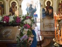 Престольный праздник Свято-Казанского женского монастыря