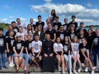 Интеллектуальную игру для молодежи, разработанную священником Камчатской епархии, провели на просветительском форуме «Летняя школа миссионера»