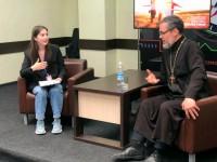 Представитель епархии принял участие в мероприятии, приуроченном ко Дню Семьи