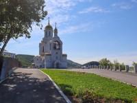 26 сентября — открытие нового учебного года Воскресной школы Морского собора