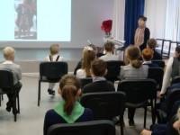 Лекции о святом благоверном князе Александре Невском состоялись в Усть-Камчатском и Мильковском районах