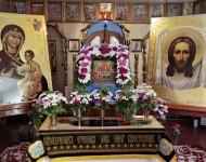 Престольный праздник храма с. Усть-Большерецк