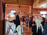 Учащиеся Школы искусств посетили храм