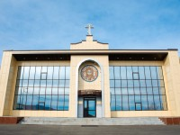 Приглашаем на открытие 8 творческого сезона Духовно-просветительского центра «Сретение»