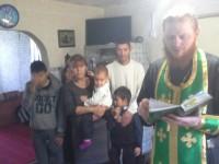 Миссионерская поездка в село Манилы Пенжинского района