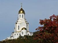 День отца отметили в воскресной школе Морского собора