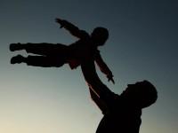 День отца установлен в России в третье воскресенье октября