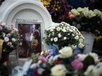 День памяти архимандрита Наума