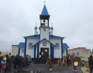 Праздник Покрова Пресвятой Богородицы. День основания Усть-Камчатска