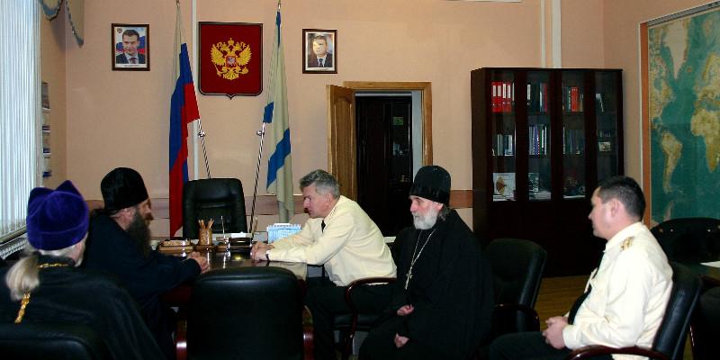 знакомство православных в приморье