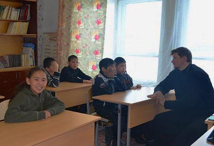 Администрация Олюторского муниципального района Главная