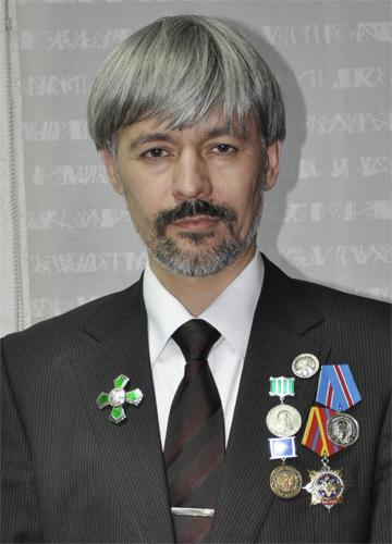 Камчатку посетит специалист в области сектоведения О.В.Заев