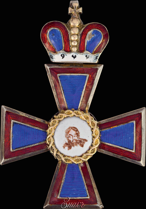 Знак Камчатского православного братства