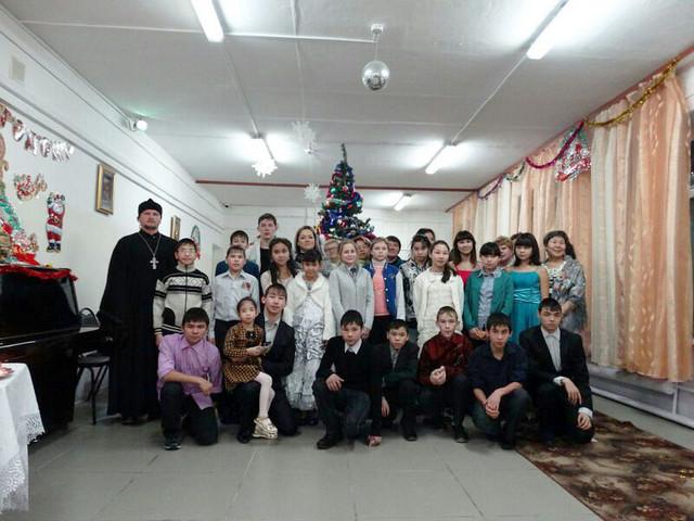 Паланская школа-интернат