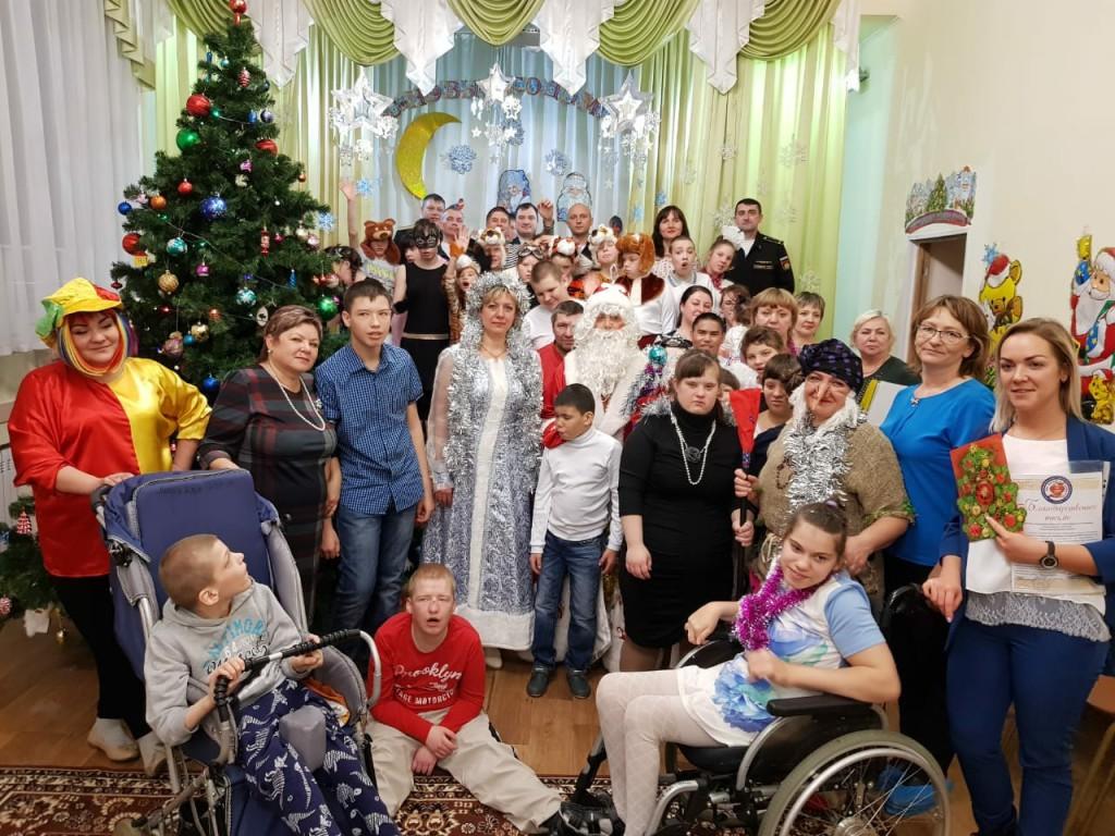 Дом-интернат-для-детей-инвалидов-в-п.-Ягодный
