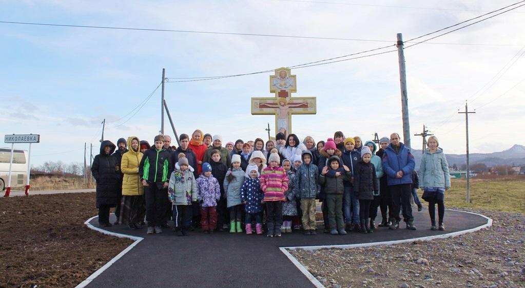 Экскурсии по храмам Петропавловска-Камчатского и его окрестностей