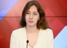Мария Студеникина