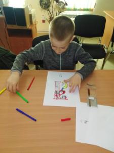 Знакомство с церковно-славянской азбукой