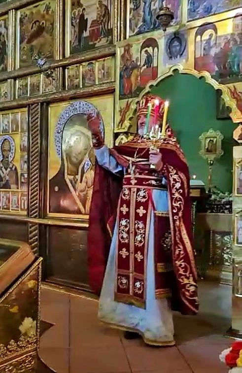 Храм свв. апп. Петра и Павла