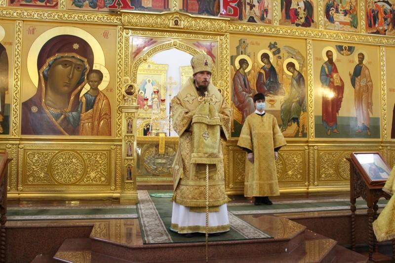 Праздник святых апостолов Петра и Павла - покровителей Петропавловска-Камчатского